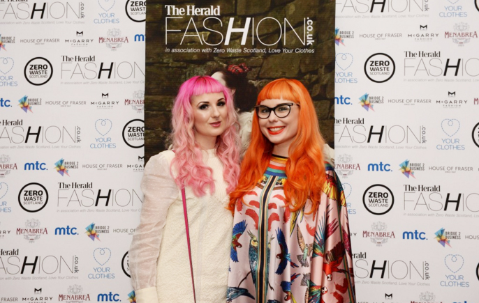 Herald fashion awards 2015